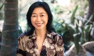 Dr Jiling Hu, O.M.C. LAc