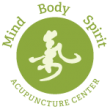 Mind Body Spirit Acupuncture Center logo