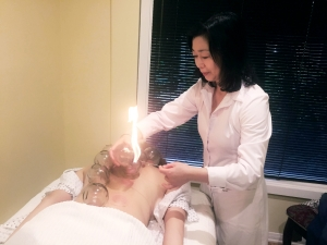 Cupping Therapy Los Angeles